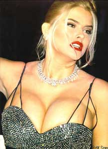 anna nicole