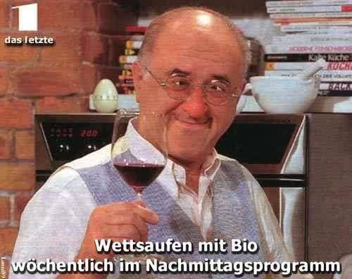 Kochsendungen im tv schaut ihr welche frag mutti forum for Kochen mit biolek